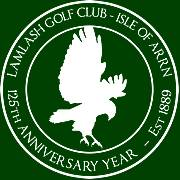 Welcome to the very first Lamlash Golf Club Blog.